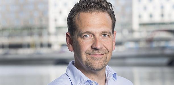 Daniel Öholm