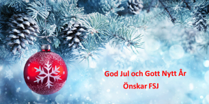 God Jul FSj